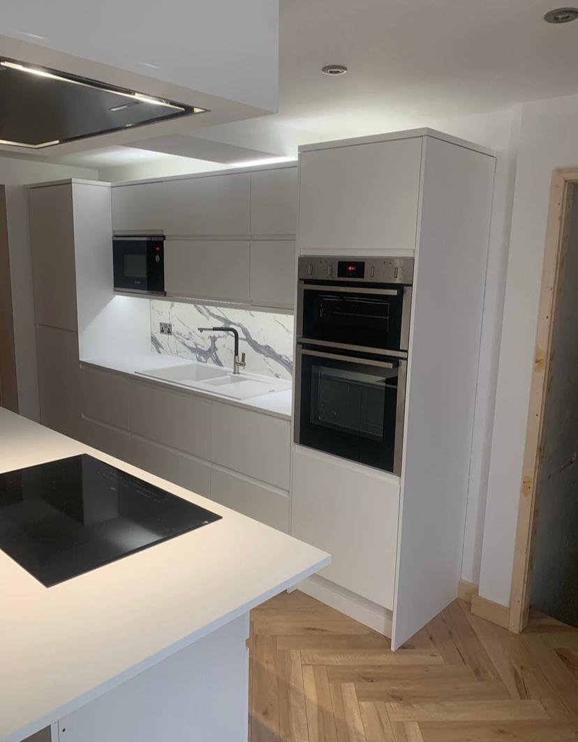 Bespoke Kitchen Installers Surrey 1